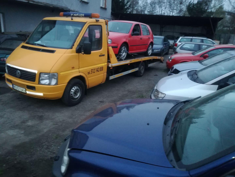 Skup samochodów Będzin