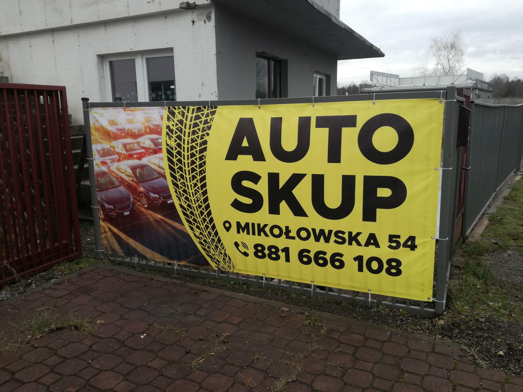 Komis samochodowy w Sosnowcu - dlaczego warto wybrać
