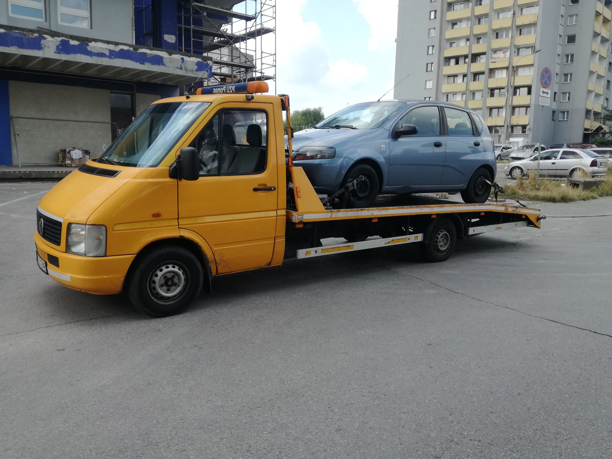 Komis w Katowicach – dlaczego warto sprzedać samochód