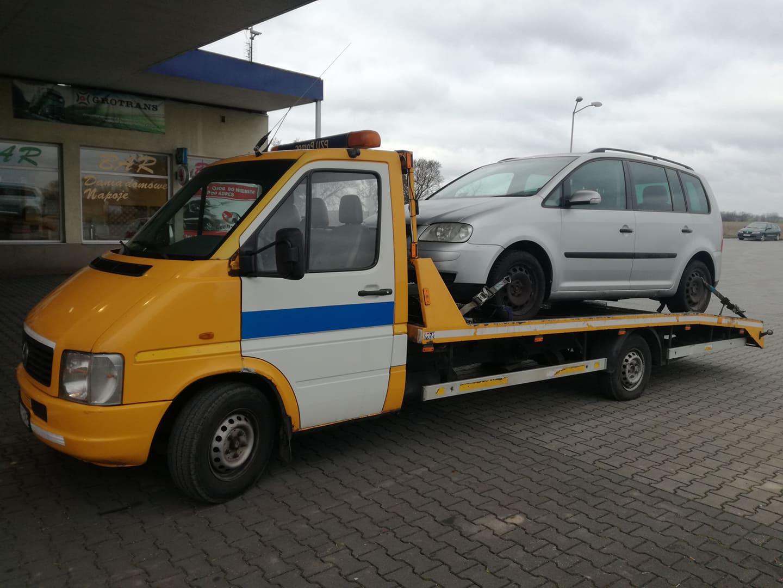 Dlaczego warto wybrać auto złom z Sosnowca