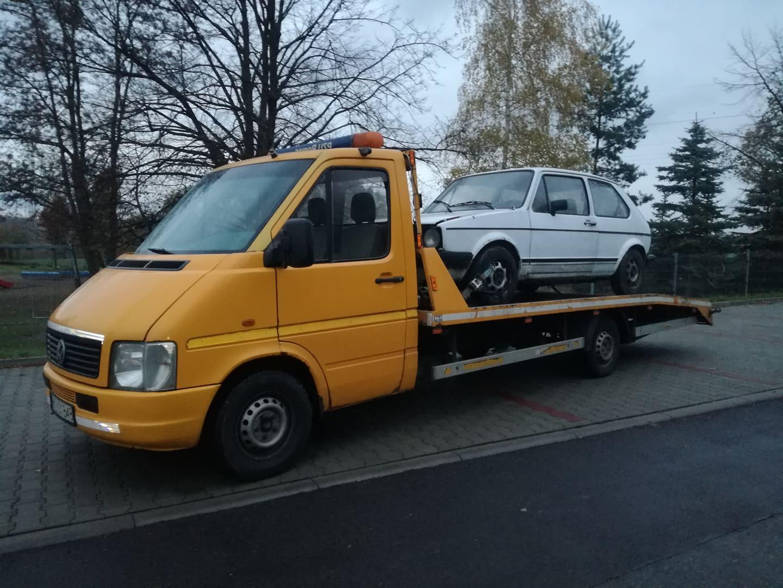 Dlaczego warto wybrać auto złom z Tychów