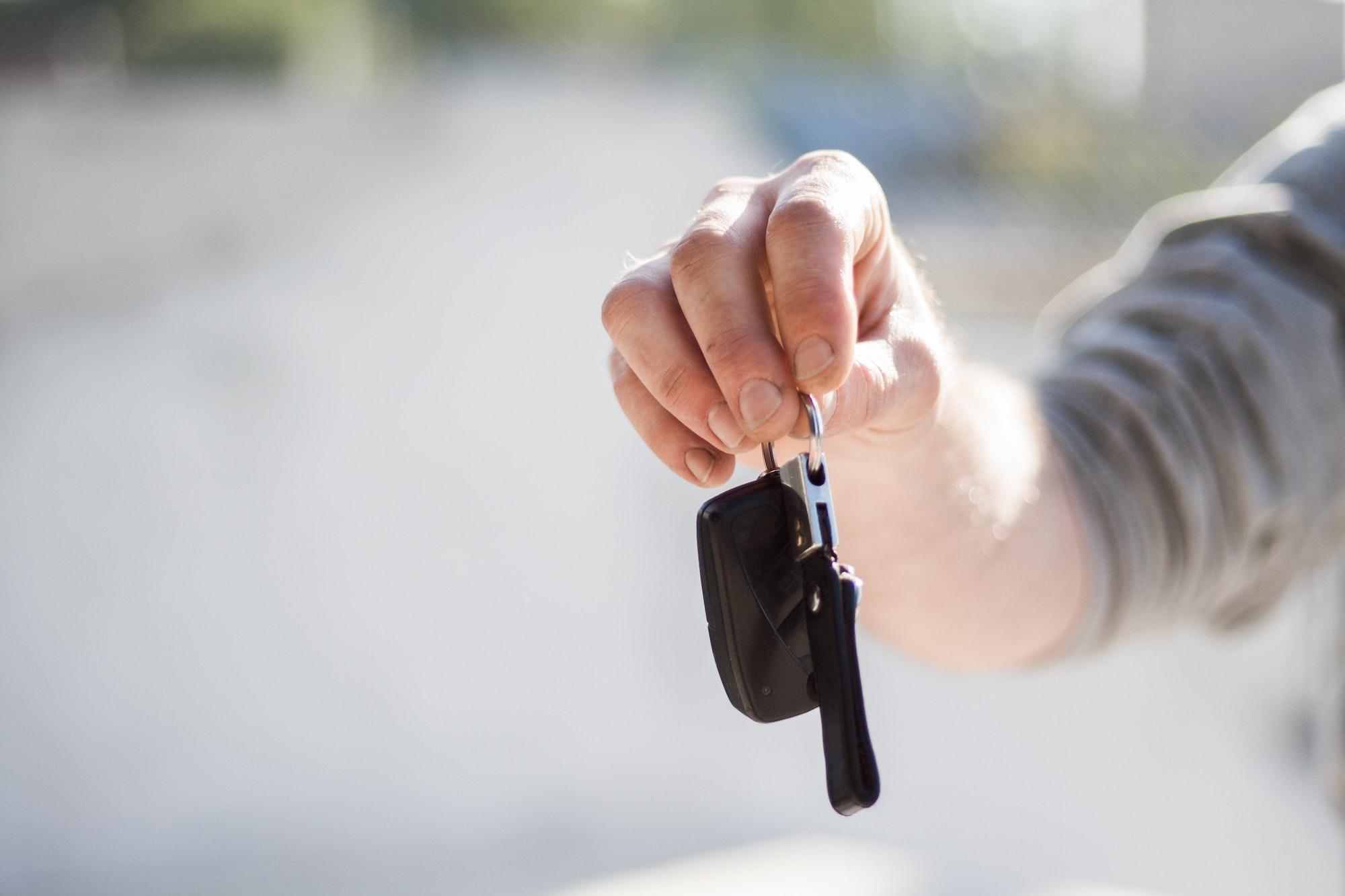 Część niesprzedanych aut trafi na złom – sprawdź!